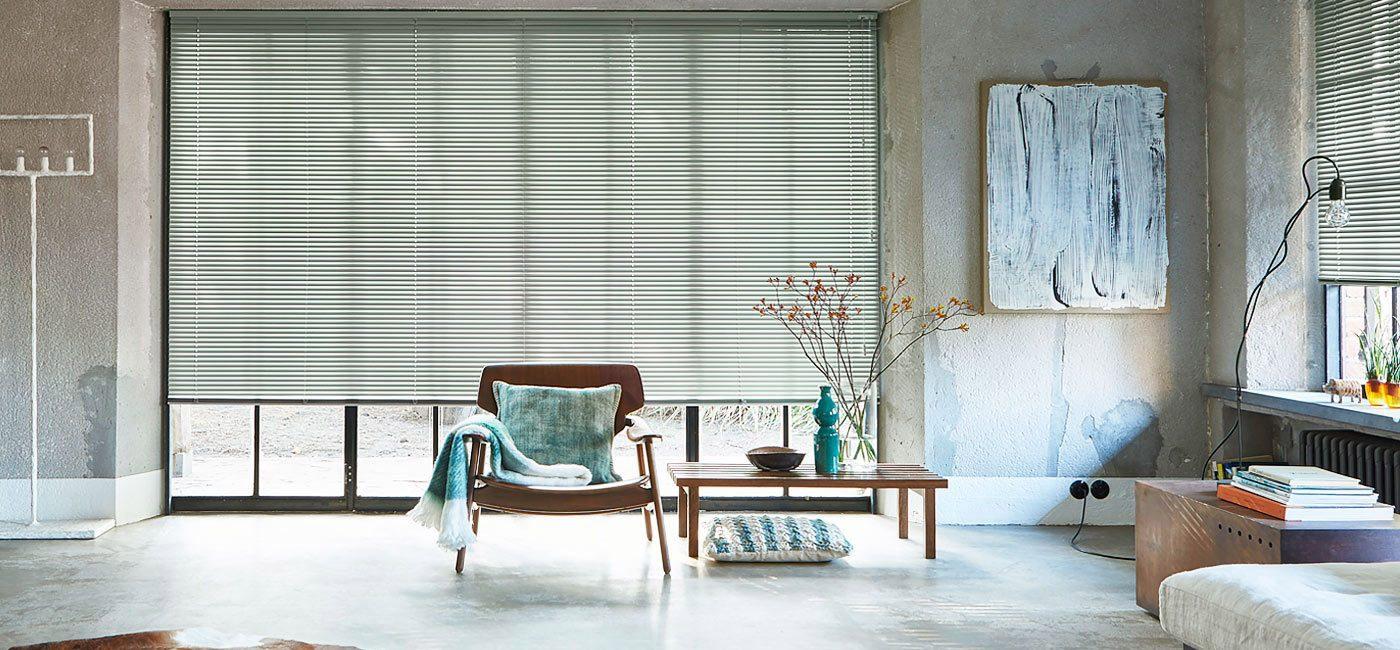 Trends in raamdecoratie - Bece - Trend Compass