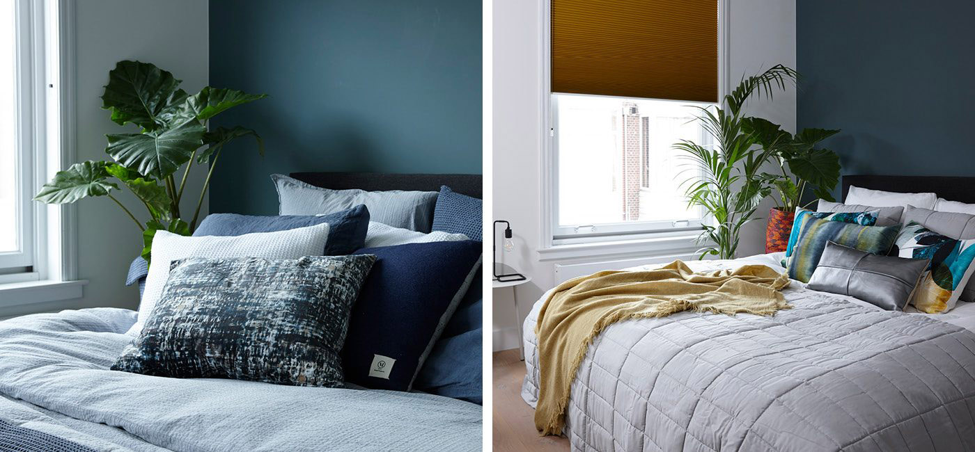 Twee sferen in de slaapkamer - Trend Compass - Interieuradvies