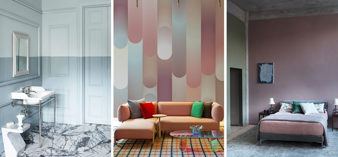 Trends in wanddecoratie 2018