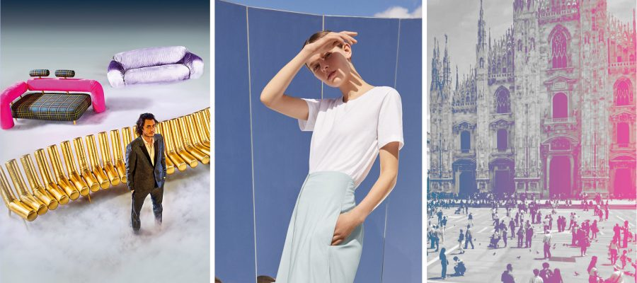 het Elle Decoration trendevent
