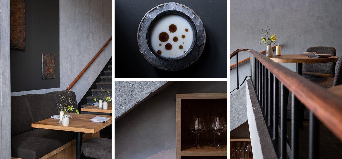 Restaurant Coulisse - Amsterdam - Studio Boon