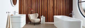 Meer sfeer in de badkamer - Duravit