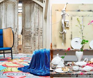 of het nu aanzet tot schrijven schilderen of koken een kunstzinnig interieur inspireert elke dag we noemen de woonstijl artistiek klassiek waar nieuwe